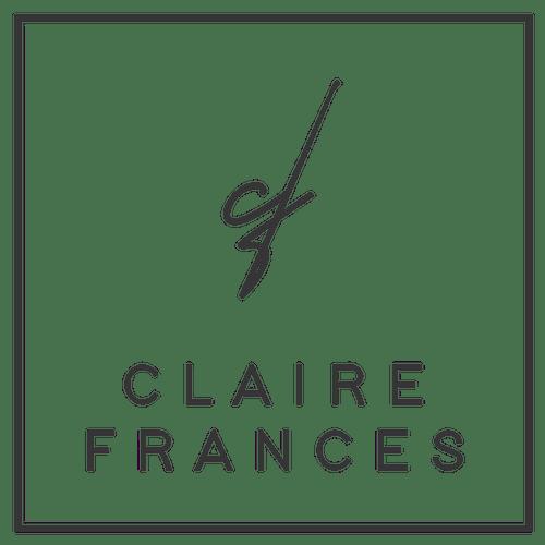 Claire Frances Johansson